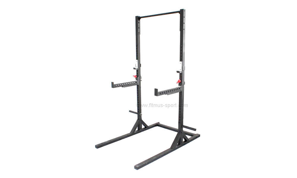 Fitmus-Adjustable-Squat-Rack