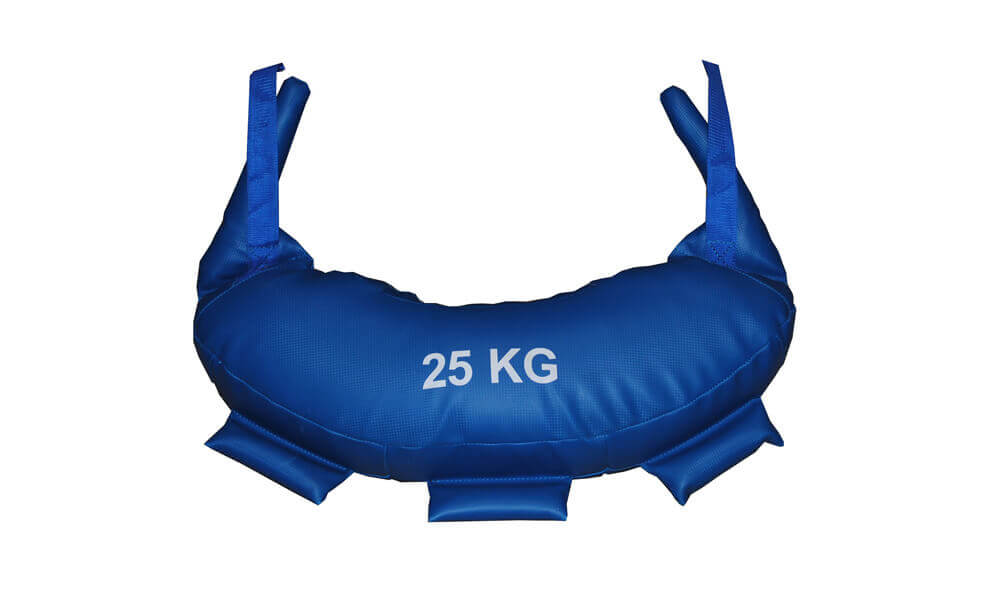 strength bulgarian bag