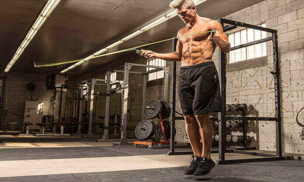jump ropes for crossfitCrossfit Ropes #13