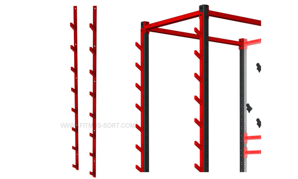SALMON LADDER Rig component