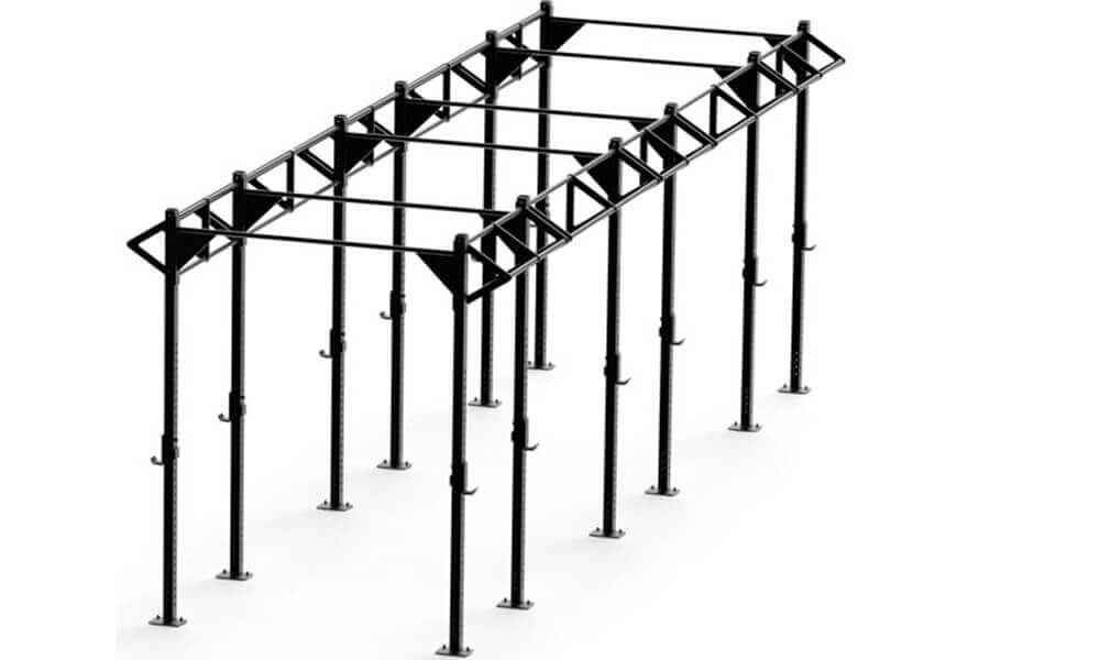 X-Frame 6 Rack Package (1)