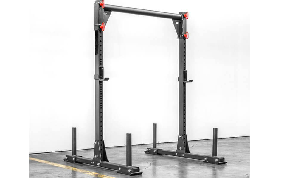 Elite Yoke Walk