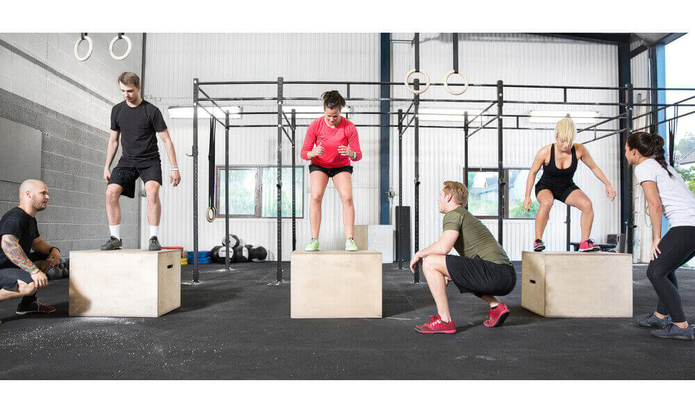 How much money can you make owning a CrossFit gym?