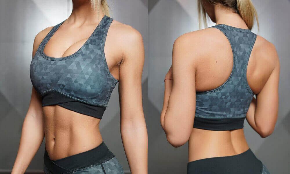 2e50e0e717e5 new design wholesale girl sport hot sex women's sports bra custom. View  Larger Image