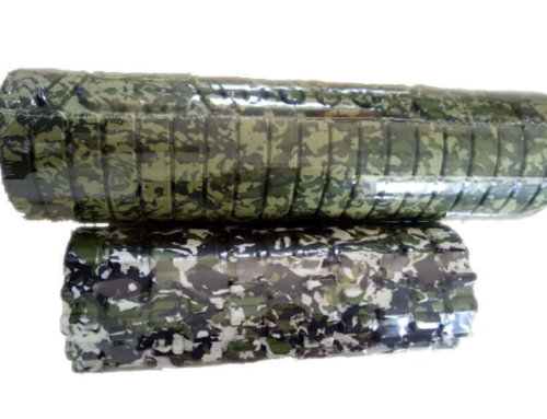 Trigger Point The Grid Foam Roller -Camo