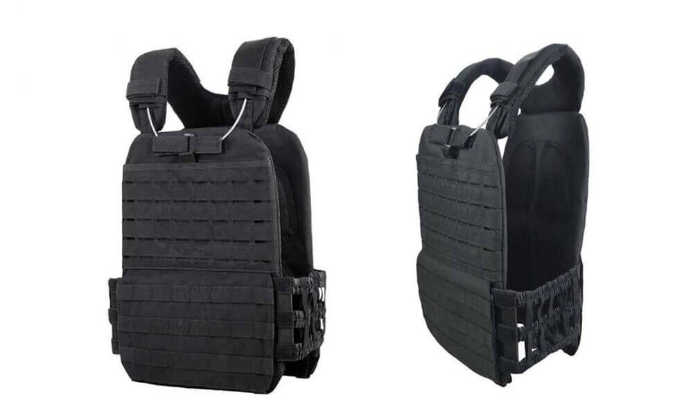 5.11 tactical plate carrier weight vest