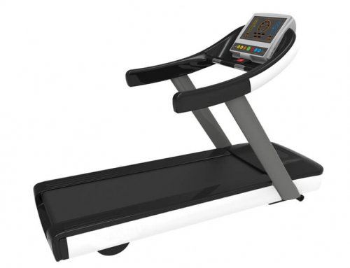 Commerical Treadmill with Mitsubishi Inverter