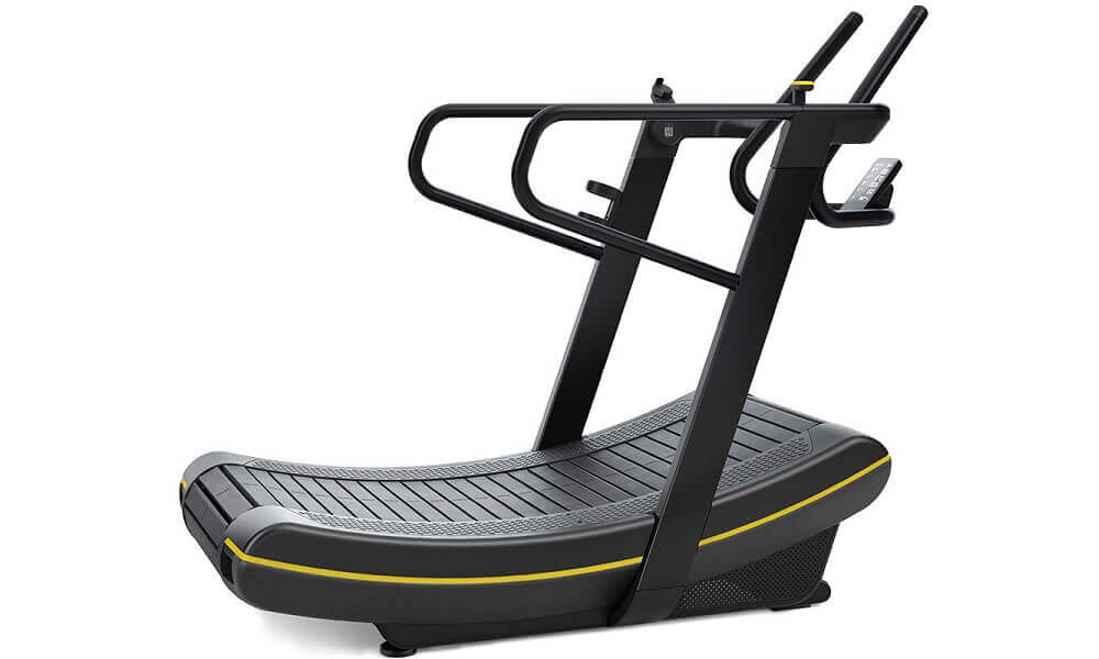 Curved Manual Treadmill (1)