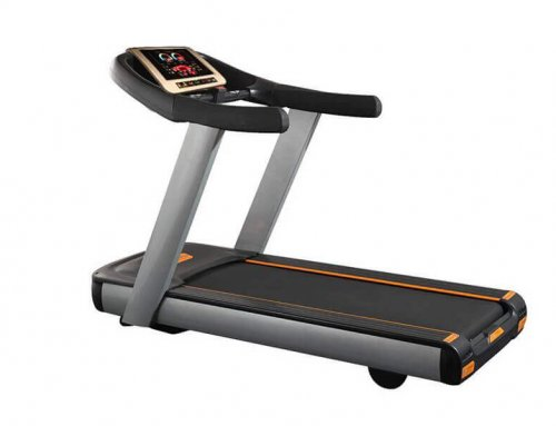 Commerical Treadmill LED display