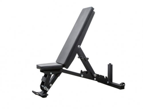 Adjustable Bench ( Heavy Duty)