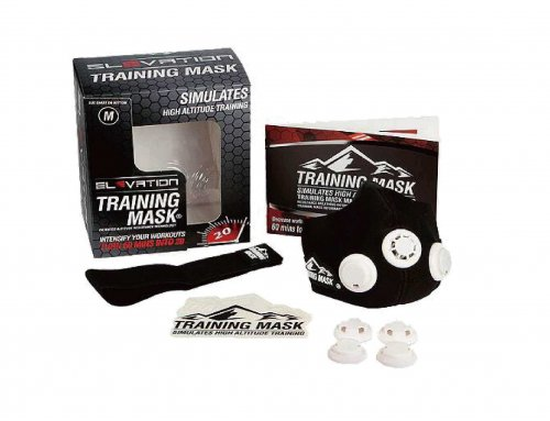 Training Mask 2.0 – Black